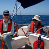 Coastal Skipper Course, with Clubsail - we would heartily endorse this sailing school.