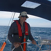 Coastal Skipper Course - Out from Port Hacking (but no wind)