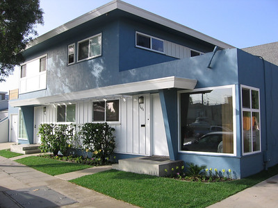 ***March*** UNFURNISHED 1br - rental at world famous Mission Beach (3644 Mission Boulevard San Diego Ca. 92109)