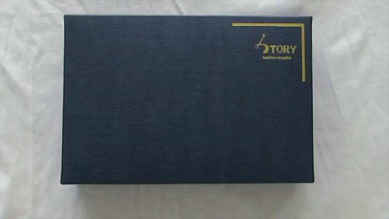 StoryLeather