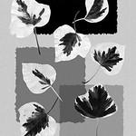 7 Ways to Paint a Leaf