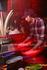 DJ Treasure Finger