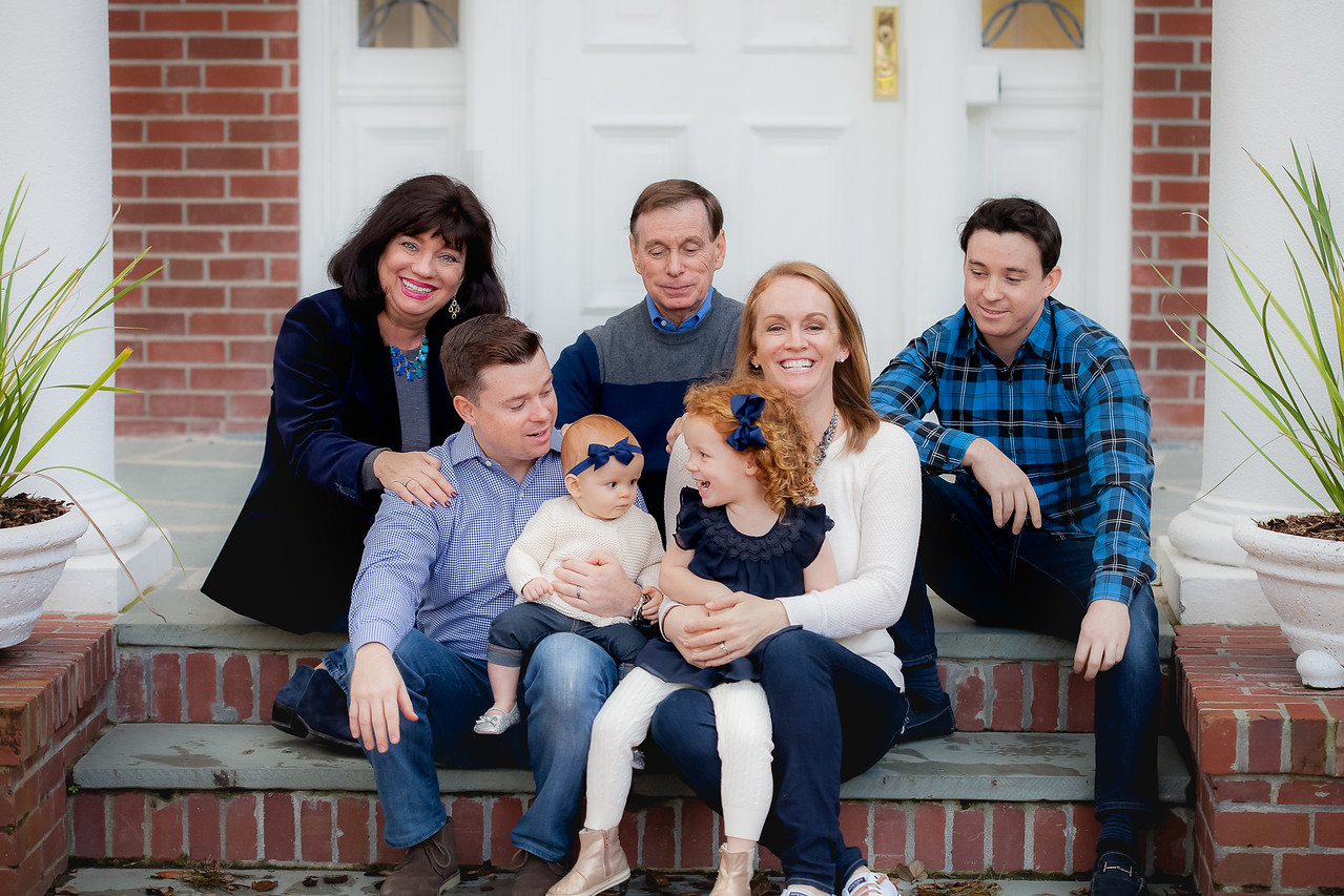 Legler Family 2017