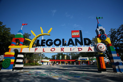 Legoland Florida Media Preview