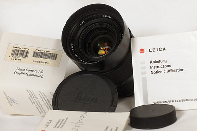 Leica 35-70/2.8