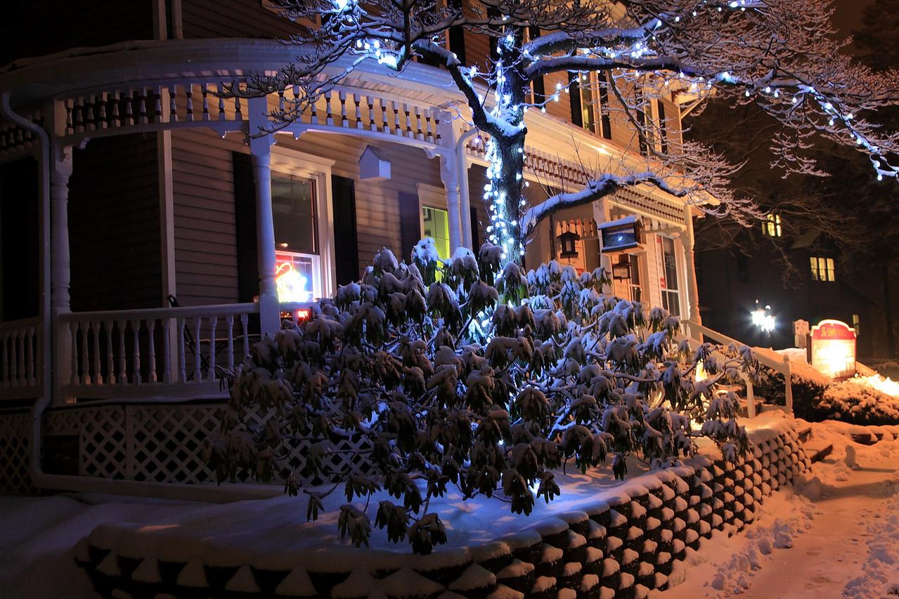 The Lemont Cafe, Lemont, PA