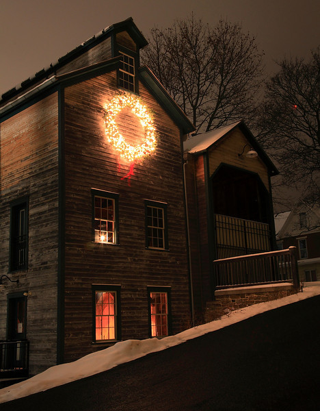 The Lemont Granary, Lemont, PA