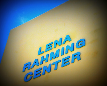 Lena Rahming Head Start renaming 2012
