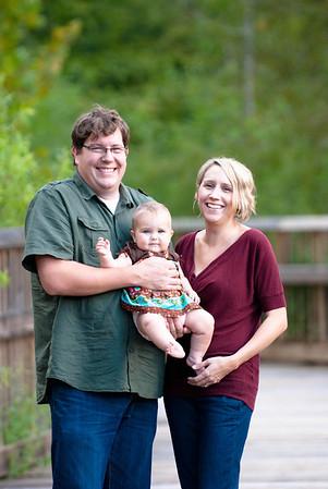 Lenhardt Family