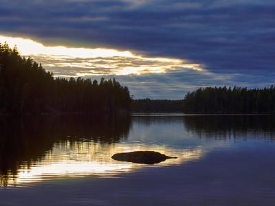 Kurkijärvi
