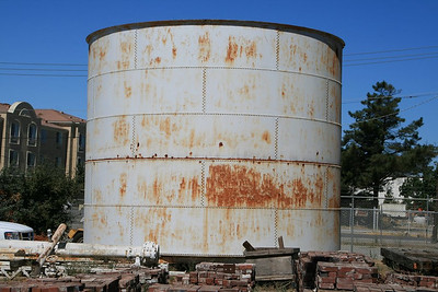 Lenzen Roundhouse - San Jose, CA