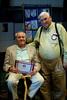 Leo Tauber's Rotary Birthday