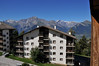 vue depuis le balcon<br /> view from the balcony