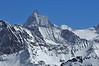 Nendaz Mont Fort<br /> The matterhorn<br /> Le Cervin