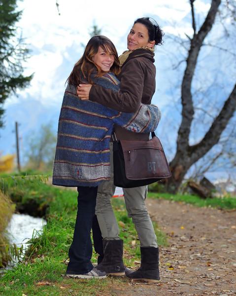 The Bisses walks for the family<br /> Les Bisses, promenades pour tous