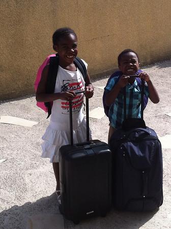 La Martinique Eté 2012