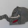 Coiffure Eléphant de Timothée