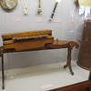 Keyed monochord made in France around 1890.
