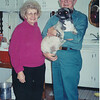 Pat, Leslie and Beaver