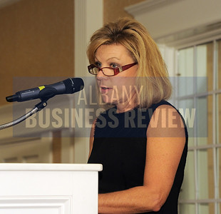Kathy Lanni, Chief Community Officer for SEFCU.