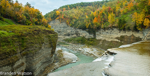 Letchworth 10.2012