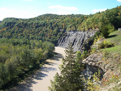 Letchworth 2010-10-01