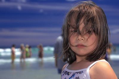 sierra@beach