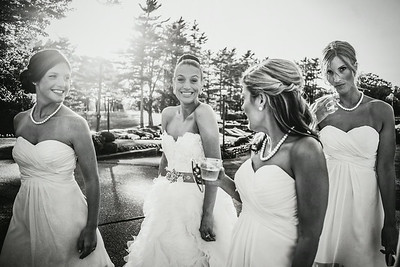 Lewis Bradshaw wedding
