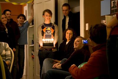 Kate's Birthday