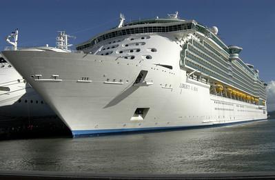Liberty of The Seas Cruise 2008