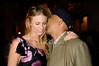 Julie Henderson, Russell Simmons<br /> photo by Rob Rich © 2009 robwayne1@aol.com 516-676-3939