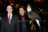 Lawrence Kopp,  Al Cecere,Challenger (American Bald Eagle)<br /> photo by Rob Rich © 2009 robwayne1@aol.com 516-676-3939