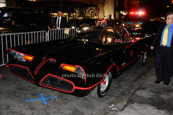 Bat Mobile<br /> photo by Rob Rich © 2009 robwayne1@aol.com 516-676-3939