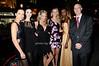 Miss Albania Hasna Xhukici, Miss Kosovo Gona Dragusha, Heidi Albertsen, Julie Henderson, Miss Tanzania  Flaviana Matata, Lawrence Kopp<br /> <br /> photo by Rob Rich © 2009 robwayne1@aol.com 516-676-3939