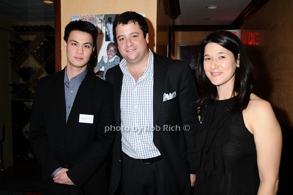 Matthew Shay, Ben Erwin, Jessica Schwartz<br /> photo by Rob Rich © 2009 robwayne1@aol.com 516-676-3939