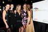 Miss Albania Hasna Xhukici, Miss Kosovo Gona Dragusha, Heidi Albertsen, Julie Henderson, Miss Tanzania  Flaviana Matata<br /> <br /> photo by Rob Rich © 2009 robwayne1@aol.com 516-676-3939