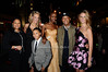 Justine Simmons, Heidi Albertsen,Miss Tanzania  Flaviana Matata, Russell Simmons  Julie Henderson, Rusty Simmons<br /> photo by Rob Rich © 2009 robwayne1@aol.com 516-676-3939