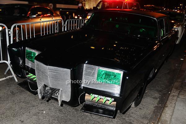 Green Hornet's Black Beauty<br /> photo by Rob Rich © 2009 robwayne1@aol.com 516-676-3939