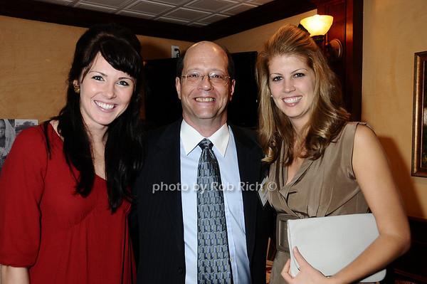 Angela Francine Bullock, Guy Austrian, Susanna  Kohloy<br /> photo by Rob Rich © 2009 robwayne1@aol.com 516-676-3939