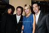 Michelle Bernard, Gary Berdalovitz, April Kimm, Matt Tartaglia<br /> photo by Rob Rich © 2009 robwayne1@aol.com 516-676-3939