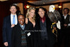 Jeff Collen, Father Steven Mosha, Heidi Albertsen,  Al Cecere,Challenger (American Bald Eagle)<br /> photo by Rob Rich © 2009 robwayne1@aol.com 516-676-3939