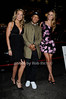 Heidi Albertsen, Russell Simmons, Julie Henderson<br /> photo by Rob Rich © 2009 robwayne1@aol.com 516-676-3939