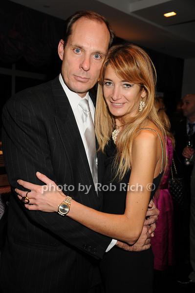 Bart Kellerman, Alessandra Rogondi<br /> photo by Rob Rich © 2008 robwayne1@aol.com 516-676-3939