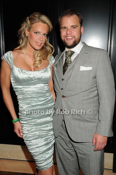 Heidi Albertsen,Rob Daniel<br /> photo by Rob Rich © 2008 robwayne1@aol.com 516-676-3939