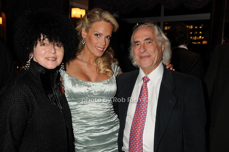 Joanna Mastrianni, Heidi Albertson, Gideon Lewin<br /> photo by Rob Rich © 2008 robwayne1@aol.com 516-676-3939