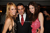 Alexandra Duisberg,, Amir Benesh, Linday Goodale<br /> photo by Rob Rich © 2008 robwayne1@aol.com 516-676-3939
