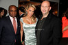 L.A Reid, Heidi Albertsen, David Rosenberg<br /> photo by Rob Rich © 2008 robwayne1@aol.com 516-676-3939