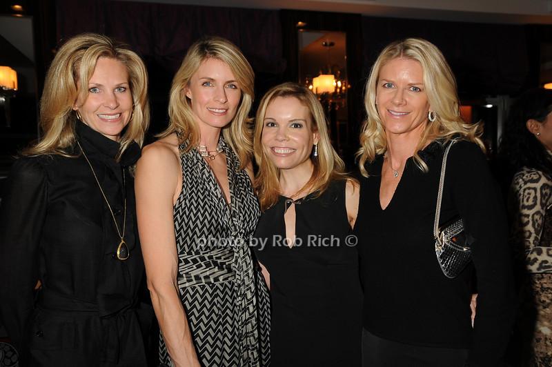 Michelle Graydon, Jennifer Kennedy, Nancy McCabe, Krista Kreiger<br /> photo by Rob Rich © 2008 robwayne1@aol.com 516-676-3939