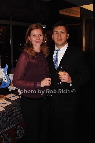 Andre Tsimal and Sirba Tsimal