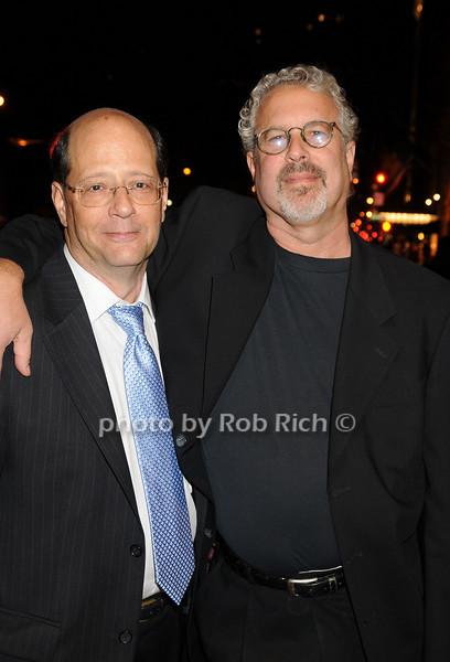 Guy Austiran, Jeff Matros<br /> photo by Rob Rich © 2008 robwayne1@aol.com 516-676-3939